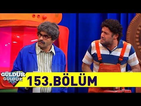 Güldür Güldür Show 153. Bölüm, Full HD Tek Parça