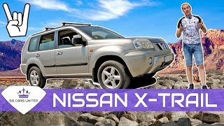Семеен 4X4 Nissan X-TRAIL | BG Cars United