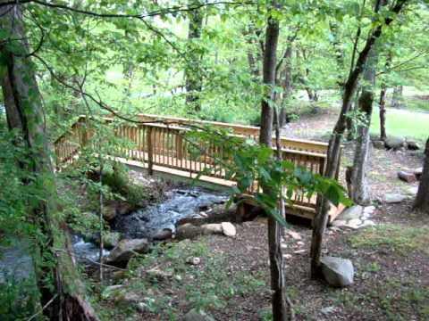 Smoky Mountain Cabins Gatlinburg Creekside Cabins Cosby