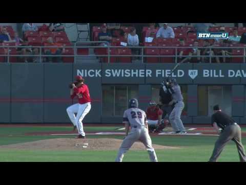 Florida Atlantic at Ohio State - Baseball Highlights