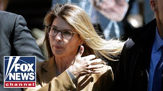 Lori Loughlin's daughters may be witnesses in college admissions scandal: Report