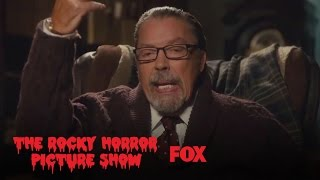Tim Curry 39 S Message The Rocky Horror Picture Show