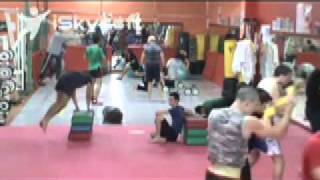 WorkOut MMA City Gym Ragusa.mov