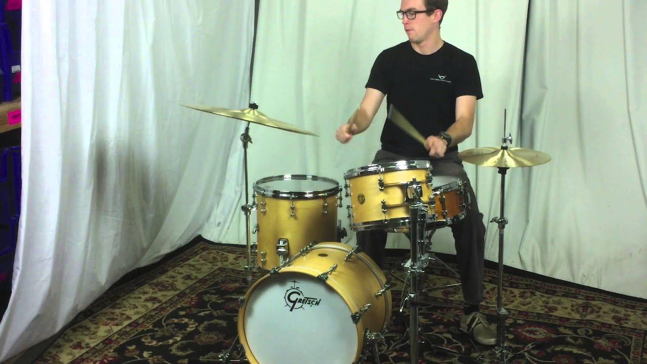 Gretsch New Classic Bop Gretsch New Classic Bop Drum