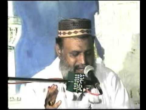 Saifulmalook By Malik Ghulam Mustafa. Ghous E Pak. Part 01 video