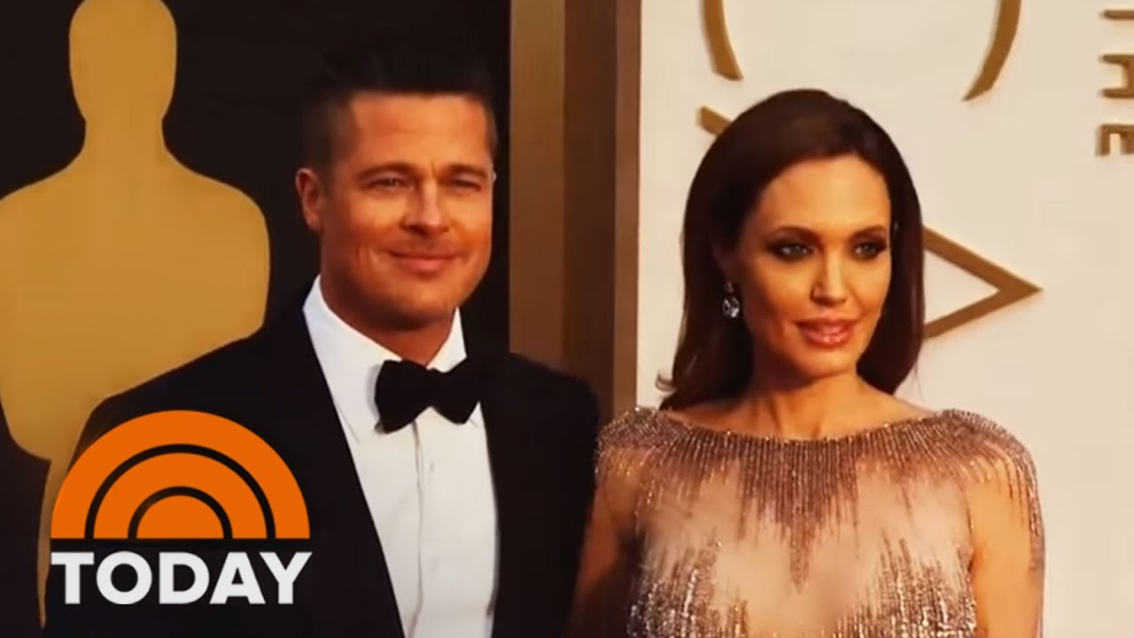 Angelina Jolie Speaks Out About Her Divorce And Medical Scare | TODAY