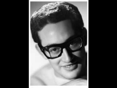 Buddy Holly - Slippin And Slidin