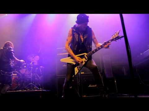 Michael Schenker's Temple of Rock : Vigilante Man (HQ)