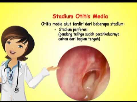 Gambar obat nyeri infeksi telinga