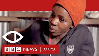 The Hidden Lives Of Housegirls - Full documentary - BBC Africa Eye