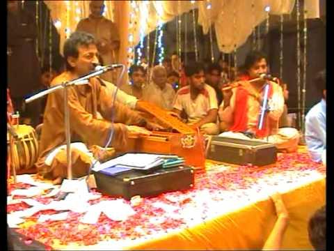 Sham-e-qalandar - Ali Ali Ali Karna - Qasida - Hasan Sadiq - Peshawar video