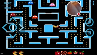 My Nostalgia.NES Pro Stream Playing Ms. Pacman