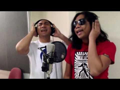 Sir Rex & Pakito Jones With 93.9 Ifm Djs - We Are Gutom video