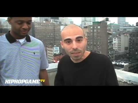 Jay-Z - Pain In Da Ass