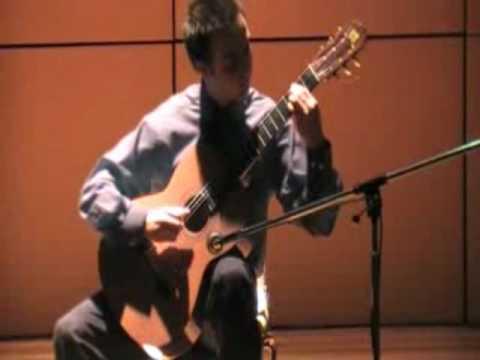 Suite Colombiana No. 3 - I. Canción del soñador (Pasillo) - Gentil Montaña (1942-2011)
