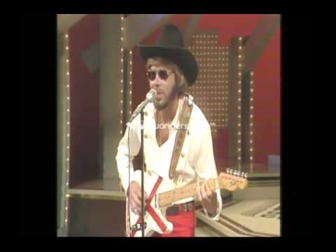 Hank Williams Jr. - Brothers Of The Road