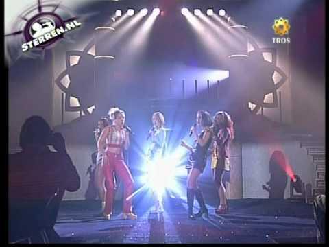 Wow - Keer Op Keer (Bij Let's Make Music 1997)