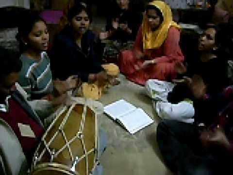 Mata Ki Bhente - Tera Mera Nata Purana video