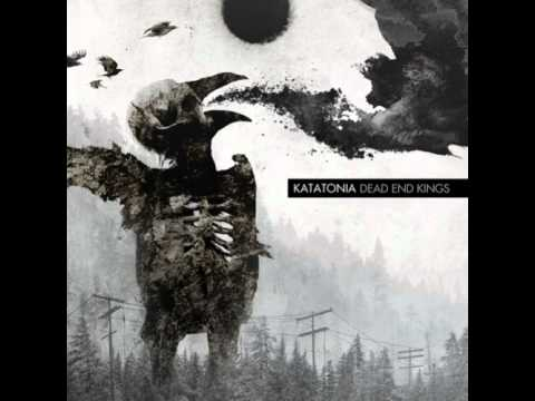 Katatonia - Undo You