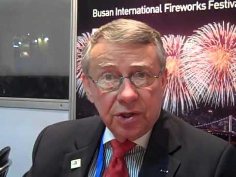Global Business Travel Association (GBTA) has Major Global Reach