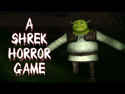Yamimash1 Shrek Simulator