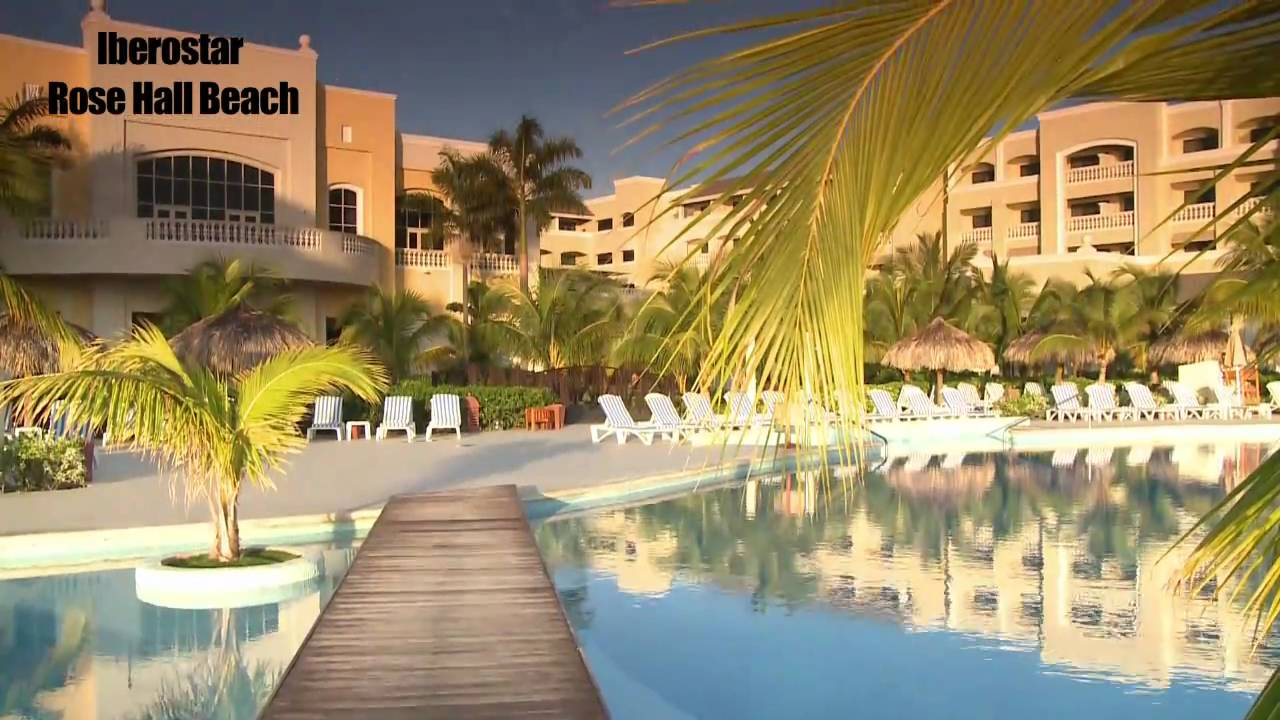 All Inclusive Resorts i Jamaica - Hilton Rose Hall i Montego Bay