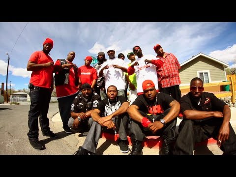 Intense Ent - That Real N**ga S**t (Dir. By Jae Synth) [User Submitted]