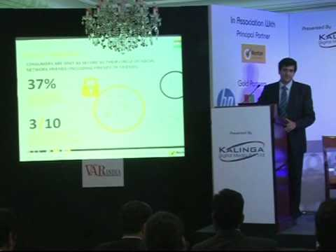 Ritesh Chopra, Country Sales Manager, Symantec Corporation