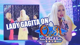 Unforgettable Miss Q and A Experience + Behind The Scenes - Gagitavision No. 22