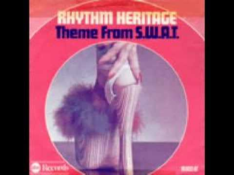Rhythm Heritage - Theme from SWAT