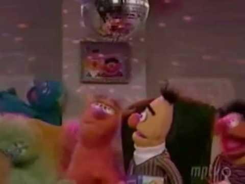 Muppets - Bert Ernie 2