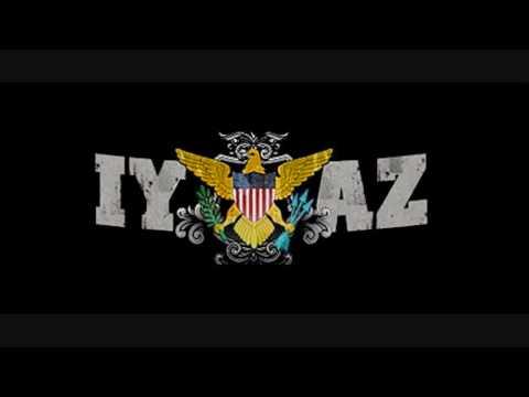 Titelbild des Gesangs Dancer von Iyaz