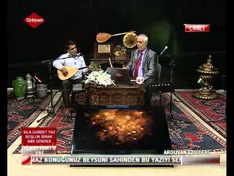 09.02.2013 Arguvan Ezgileri (3)- Aşık ERCAN ve Beysuni ŞAHİN