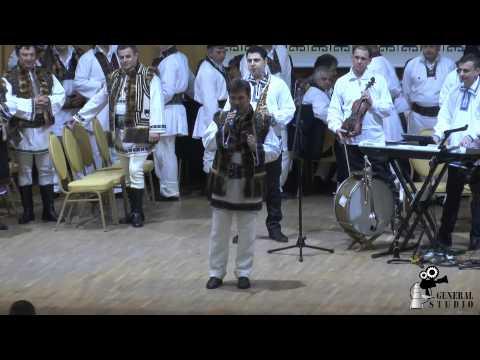 Balul Gospodarilor din Botoșana 07.02.2015 - Partea 1 din 3