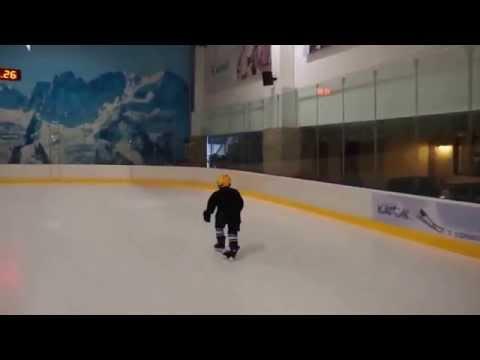 Хоккейные упражнения