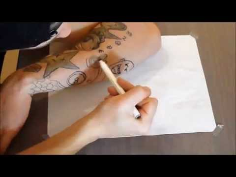 Justin Bieber Inspired Tattoo Sleeve