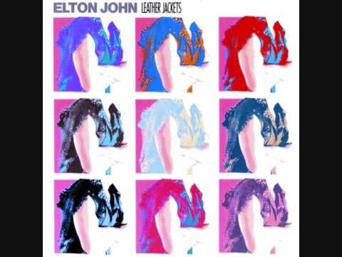 Elton John - Lord Of The Flies