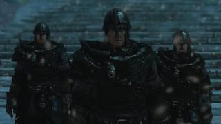 Game of Thrones: The Wall Trailer