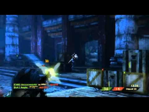Uncharted 3 | Rampant | Temple
