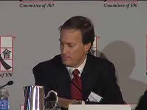 C-100 16th Annual Conference Friday: China & Energy (5/7)