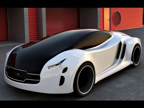 MOST EXPENSIVE CARS IN 2012-2013 (HD)