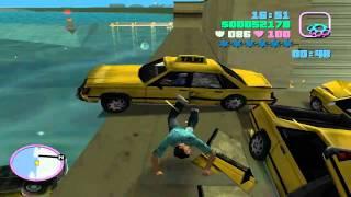 Taxageddon-Misja #50-GTA Vice City (HD)