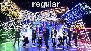 Nct 127 엔시티 127 Regular A인기가요 Inkigayo 20181014