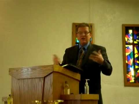 Part 2 January Sermon on Elijah 2010