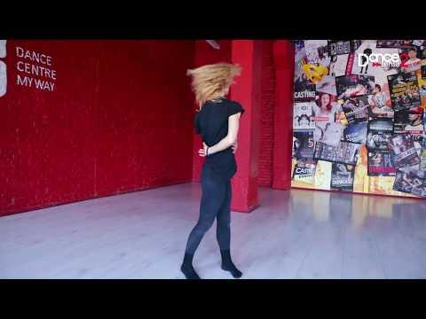 Dance2sense: Teaser - Seafret - Give Me Something - Yana Poznanskaya