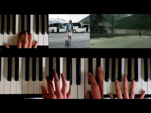 The Returned/Les Revenants piano opening (Hungry Face)