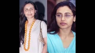 Rani Mukherjee Without Makeup YouTube 360p