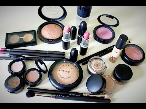 Holy Grail MAC Products | MAC Giveaway!
