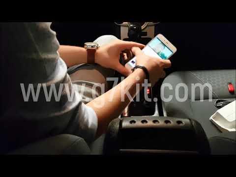 Car G7 Bluetooth Araç Kiti - www.g7kit.com