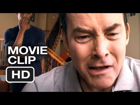 A Haunted House Movie CLIP - Special Delivery (2013) - Marlon Wayans, David Koechner Movie HD